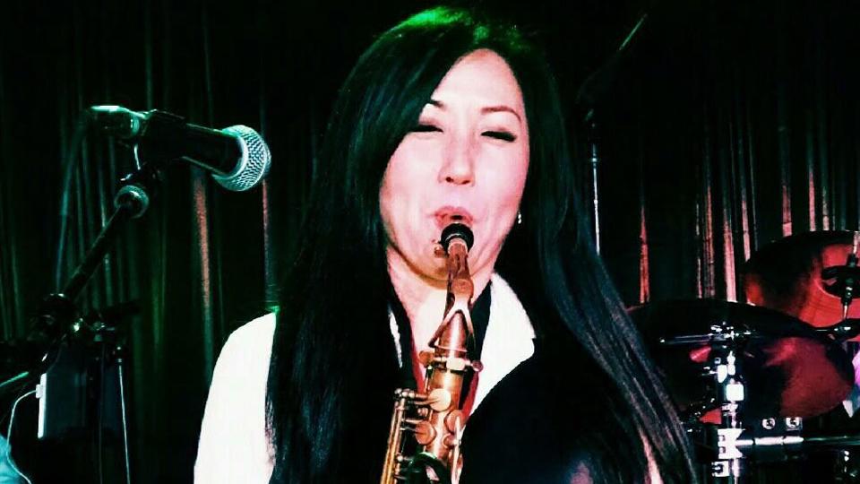 Tomoka Jarvis